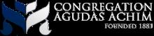 Congregation Agudas Achim Logo